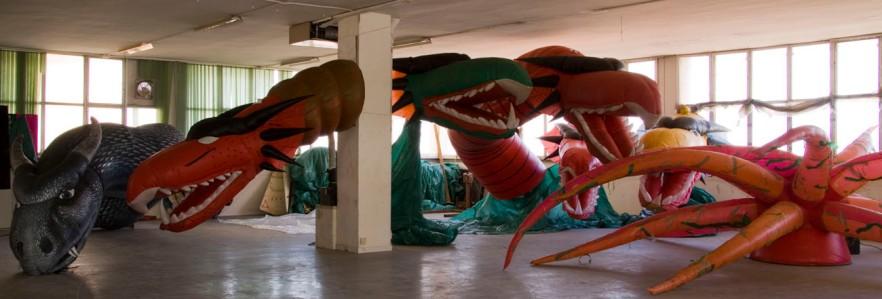Mostrari dracks